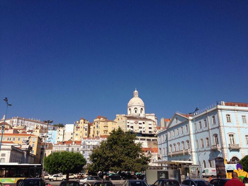 2013/10/11 Lisbona Andrea Costa Fortuna-uploadfromtaptalk1381488205190-jpg