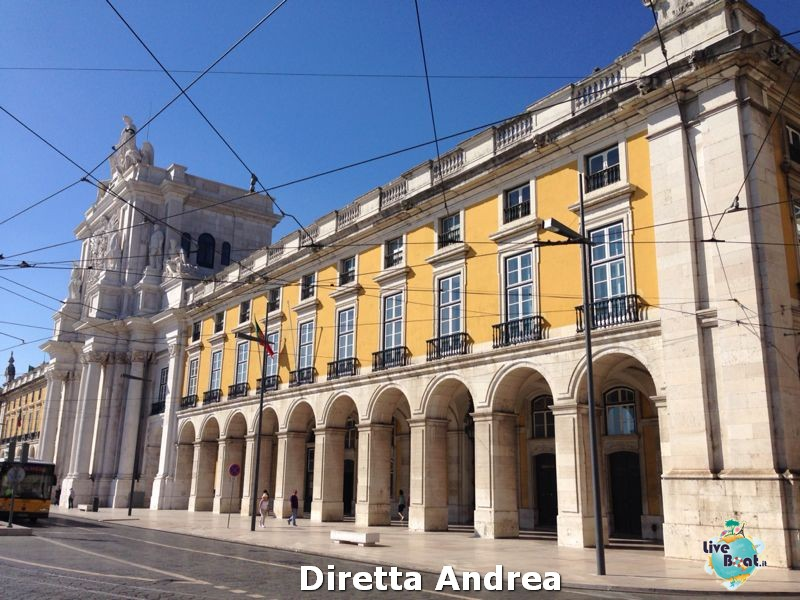 2013/10/11 Lisbona Andrea Costa Fortuna-costa-fortuna-lisbona-diretta-liveboat-crociere-7-jpg