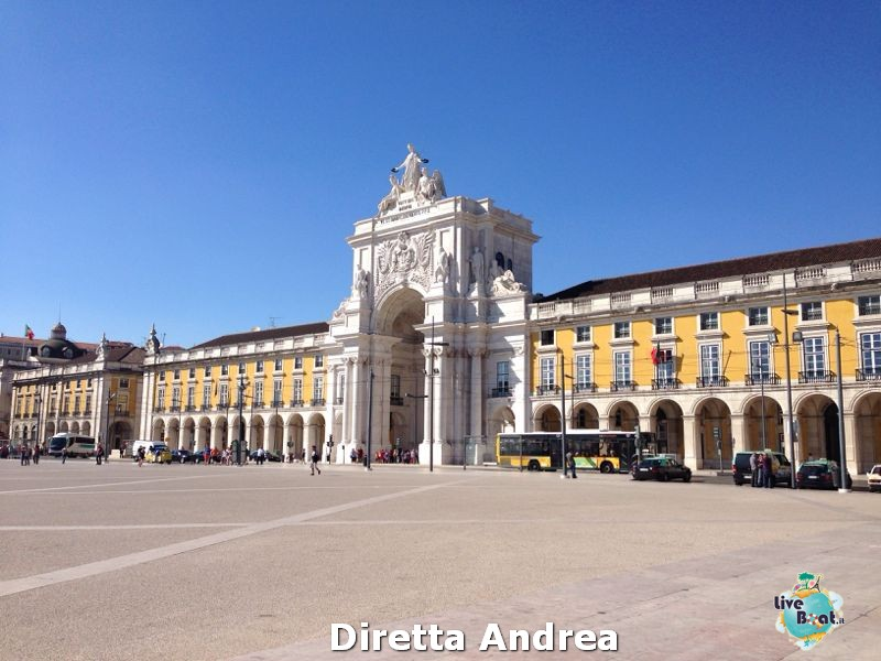 2013/10/11 Lisbona Andrea Costa Fortuna-costa-fortuna-lisbona-diretta-liveboat-crociere-9-jpg