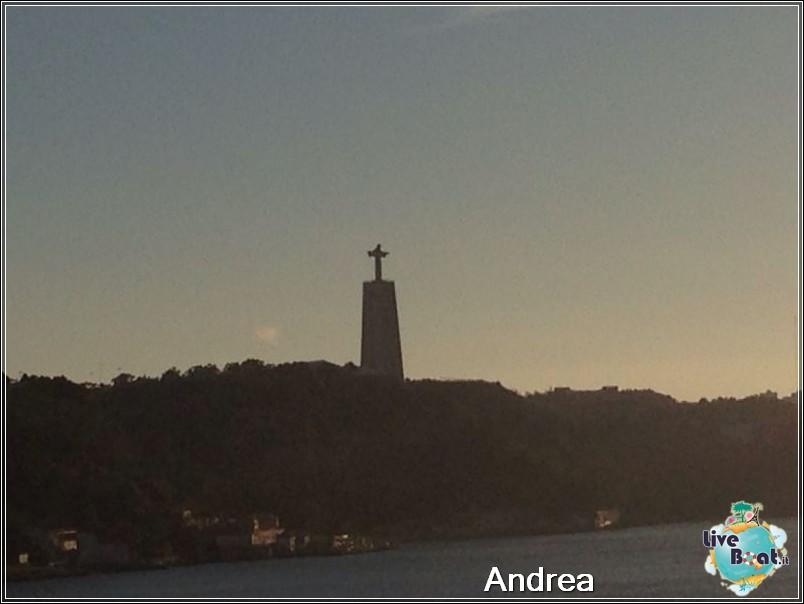2013/10/11 Lisbona Andrea Costa Fortuna-4costafavolosa-liveboatcrociere-jpg