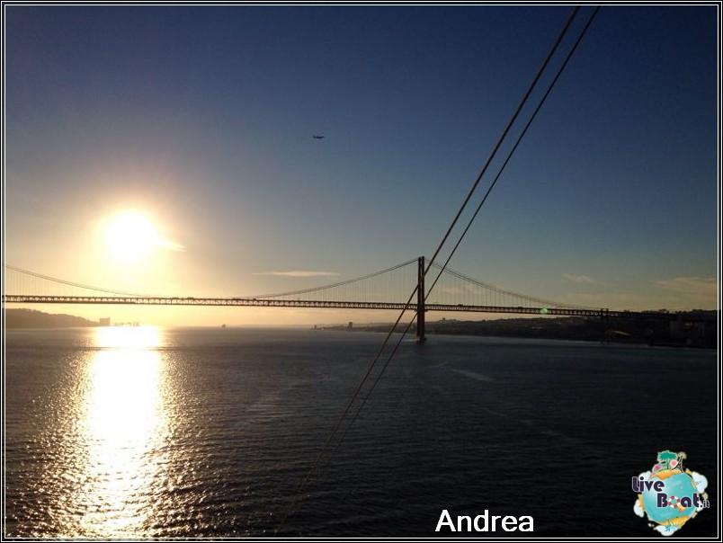 2013/10/11 Lisbona Andrea Costa Fortuna-6costafavolosa-liveboatcrociere-jpg
