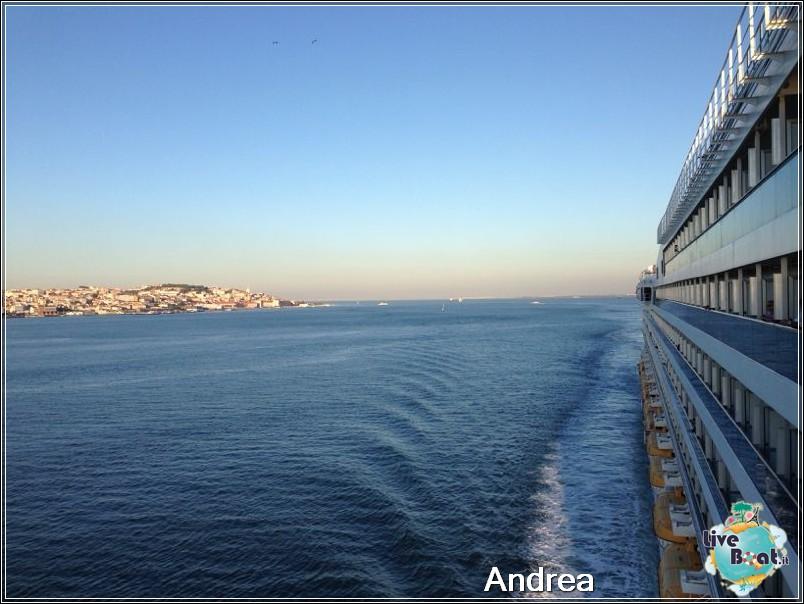2013/10/11 Lisbona Andrea Costa Fortuna-8costafavolosa-liveboatcrociere-jpg