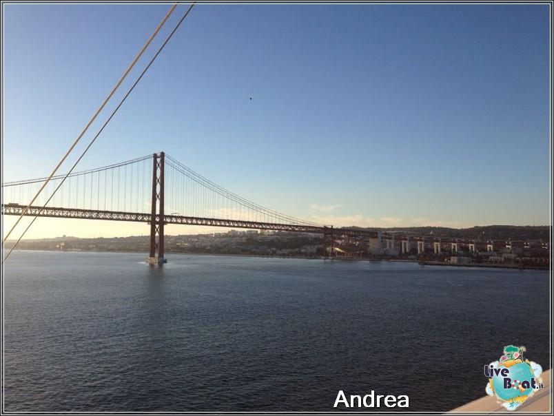 2013/10/11 Lisbona Andrea Costa Fortuna-10costafavolosa-liveboatcrociere-jpg