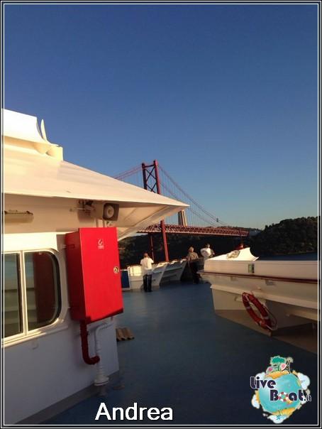 2013/10/11 Lisbona Andrea Costa Fortuna-20costafavolosa-liveboatcrociere-jpg