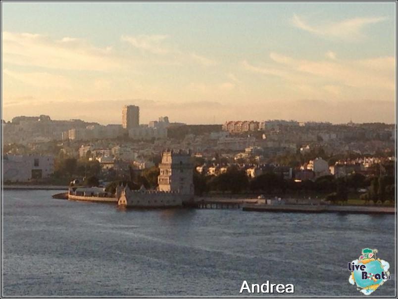 2013/10/11 Lisbona Andrea Costa Fortuna-30costafavolosa-liveboatcrociere-jpg