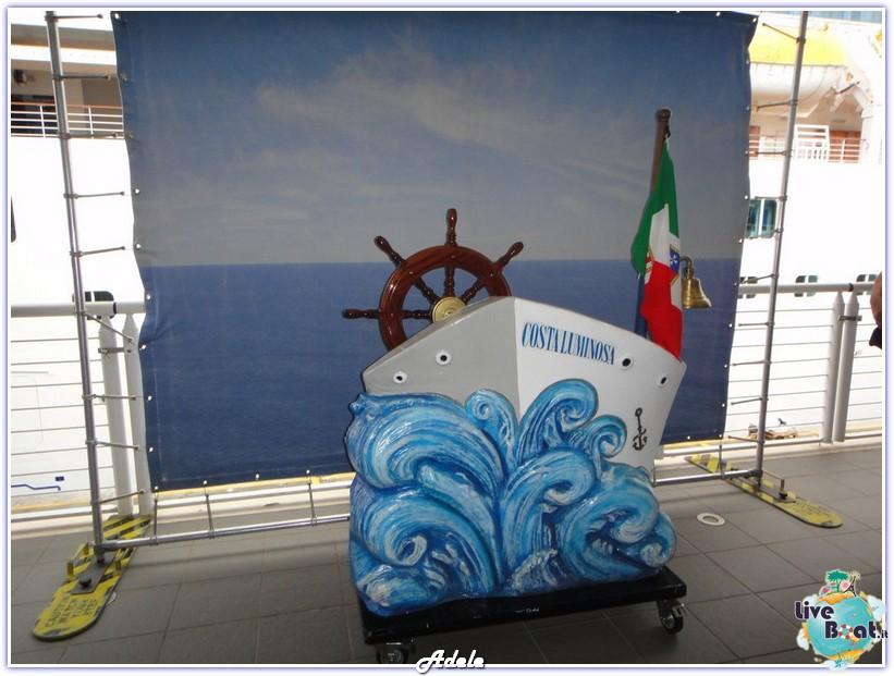 Costa Luminosa - Verde Lime 24-29/09/2013-foto-savona-verdelime-forumcrociereliveboat-7-jpg