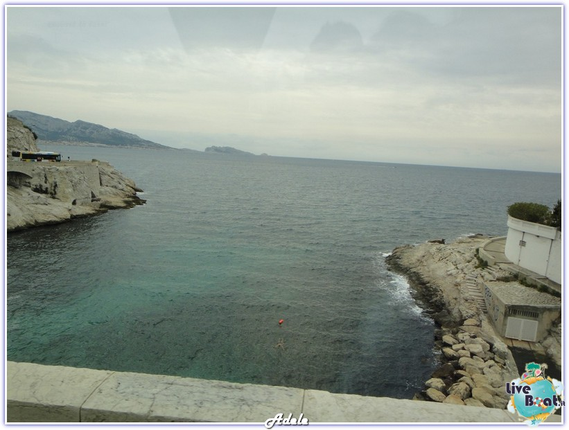 Costa Luminosa - Verde Lime 24-29/09/2013-foto-marsiglia-verdelime-forumcrociereliveboat-50-jpg