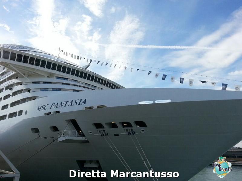 2013/10/13 - Venezia (imbarco)-msc-fantasia-venezia-diretta-liveboatcrociere-1-jpg