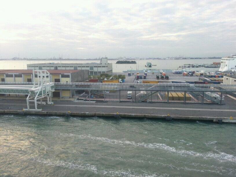 2013/10/13 - Venezia (imbarco)-uploadfromtaptalk1381680233872-jpg