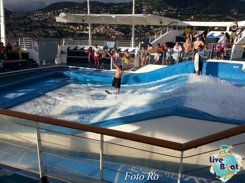 Le attrazioni sportive di Liberty ots-5foto-libertyofttheseas-liveboatcrociere-jpg