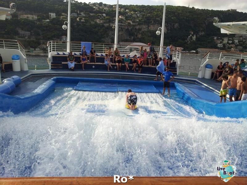 Le attrazioni sportive di Liberty ots-7foto-libertyofttheseas-liveboatcrociere-jpg