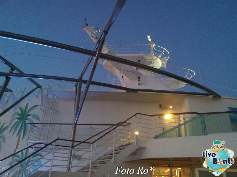 La zona a prua e altri esterni di Liberty ots-4-foto-libertyofttheseas-liveboatcrociere-jpg