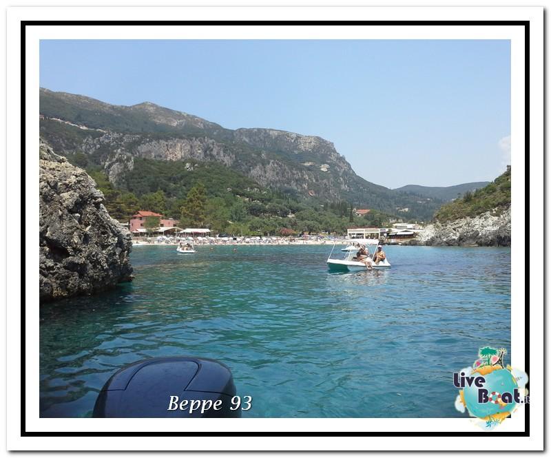 Costa Classica-Terre Sacre e Isole nel Blu-13/20 Luglio2013-palaiokastritsa-1-jpg