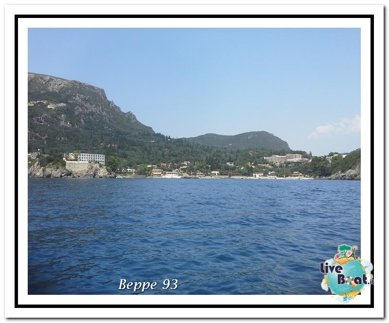 Costa Classica-Terre Sacre e Isole nel Blu-13/20 Luglio2013-palaiokastritsa-4-jpg