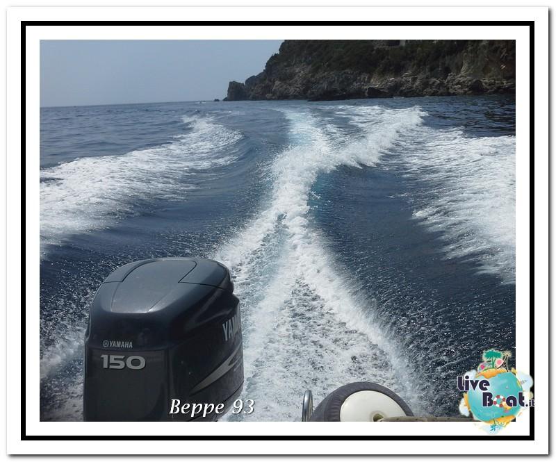 Costa Classica-Terre Sacre e Isole nel Blu-13/20 Luglio2013-palaiokastritsa-6-jpg