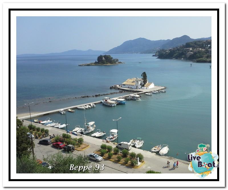 Costa Classica-Terre Sacre e Isole nel Blu-13/20 Luglio2013-kanoni-1-jpg