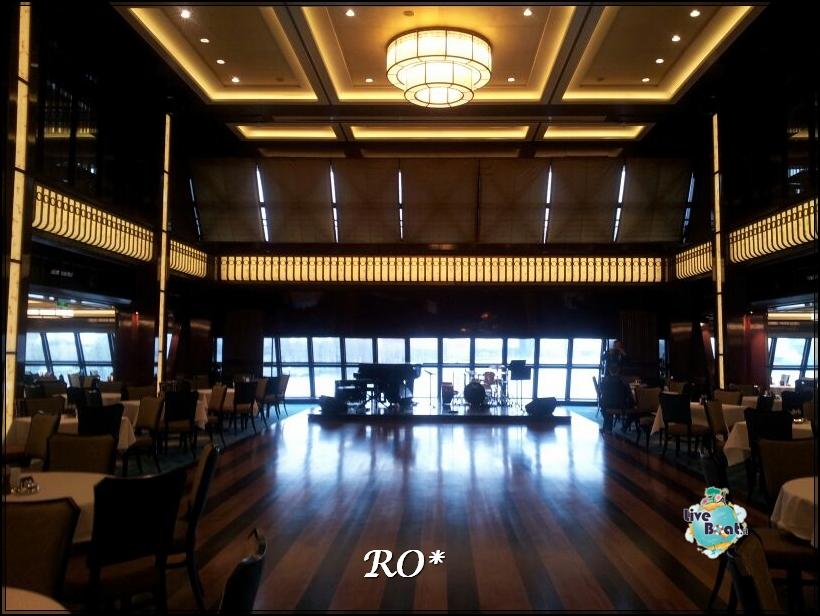 The Manhattan Room, il ristorante principale di Breakaway-norvegian-breakaway262-jpg