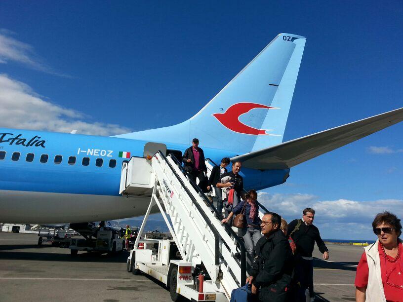 2013/10/18 Heraklion partenza Klara-diretta-klara-costa-mediterranea-isole-greche-32-jpg