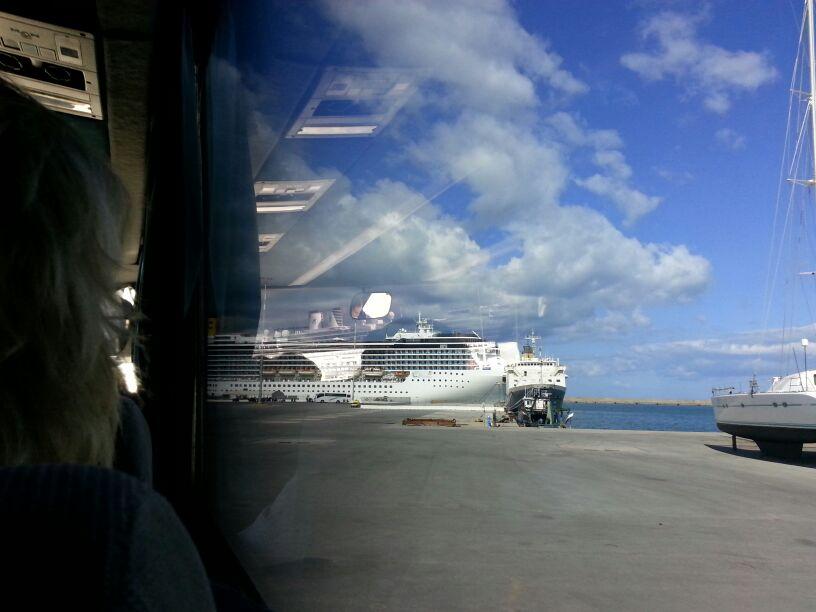 2013/10/18 Heraklion partenza Klara-diretta-klara-costa-mediterranea-isole-greche-41-jpg