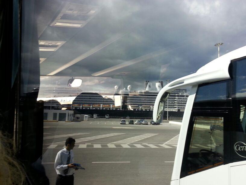 2013/10/18 Heraklion partenza Klara-diretta-klara-costa-mediterranea-isole-greche-48-jpg