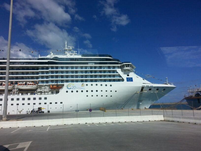 2013/10/18 Heraklion partenza Klara-diretta-klara-costa-mediterranea-isole-greche-50-jpg
