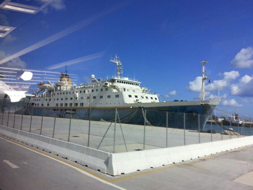 2013/10/18 Heraklion partenza Klara-diretta-klara-costa-mediterranea-isole-greche-51-jpg