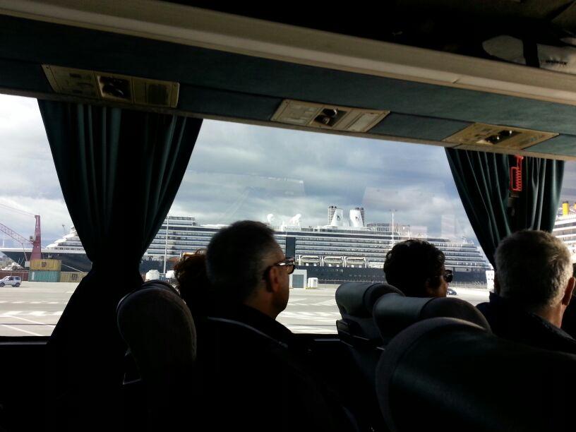 2013/10/18 Heraklion partenza Klara-diretta-klara-costa-mediterranea-isole-greche-52-jpg