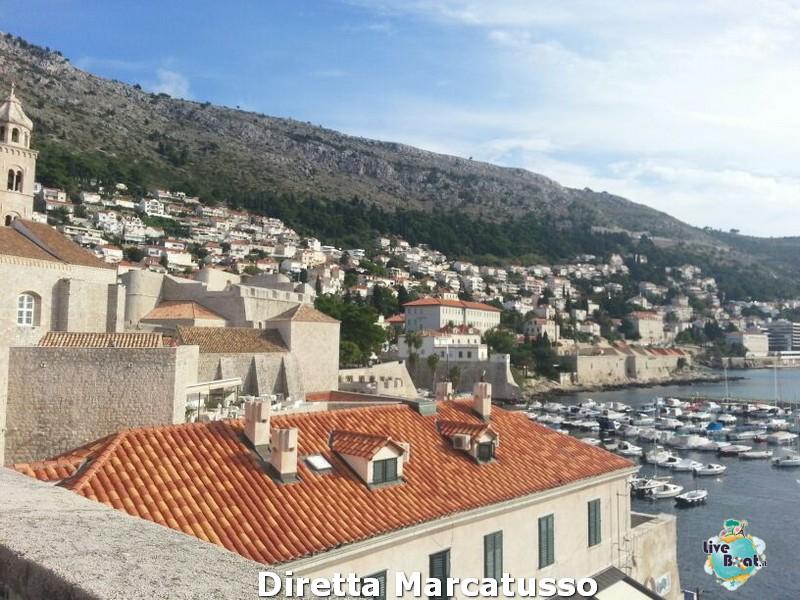 2013/10/19 - Dubrovnik-msc-fantasia-dubrovnik-diretta-liveboat-crociere-4-jpg