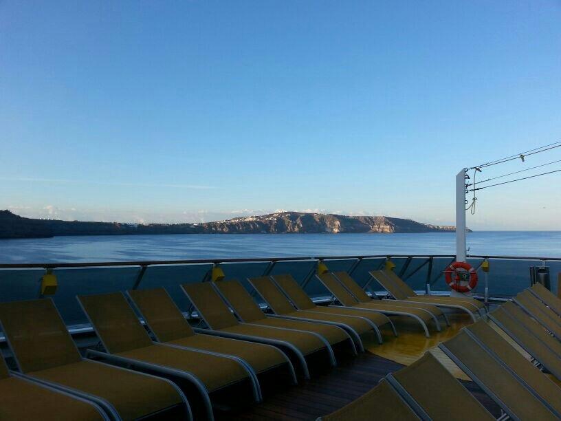 2013/10/19 Santorini Costa Mediterranea-uploadfromtaptalk1382177496696-jpg