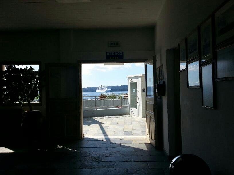 2013/10/19 Santorini Costa Mediterranea-uploadfromtaptalk1382180593775-jpg