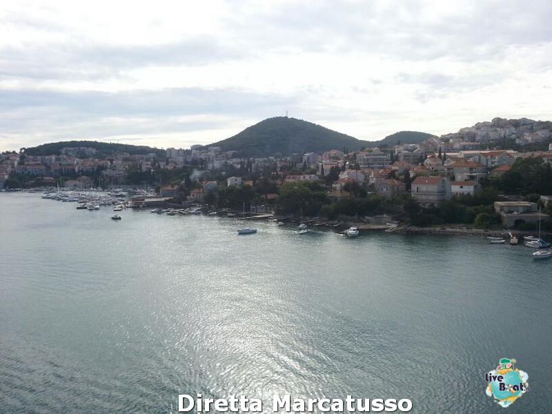 2013/10/19 - Dubrovnik-msc-fantasia-dubrovnik-diretta-liveboat-crociere-3-jpg