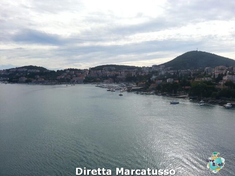 2013/10/19 - Dubrovnik-msc-fantasia-dubrovnik-diretta-liveboat-crociere-5-jpg