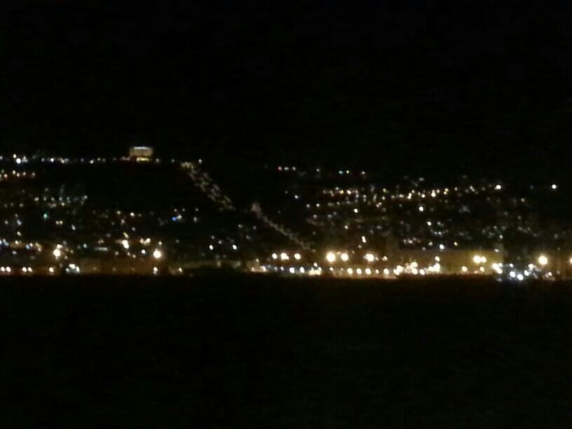 2013/10/21 Haifa Costa Mediterranea-uploadfromtaptalk1382388744658-jpg