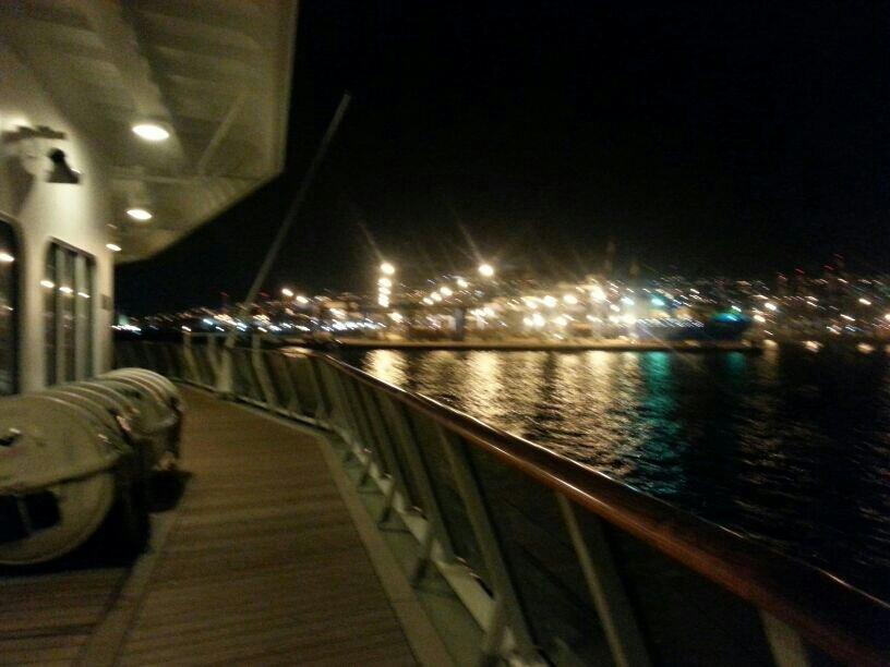 2013/10/21 Haifa Costa Mediterranea-uploadfromtaptalk1382388770110-jpg