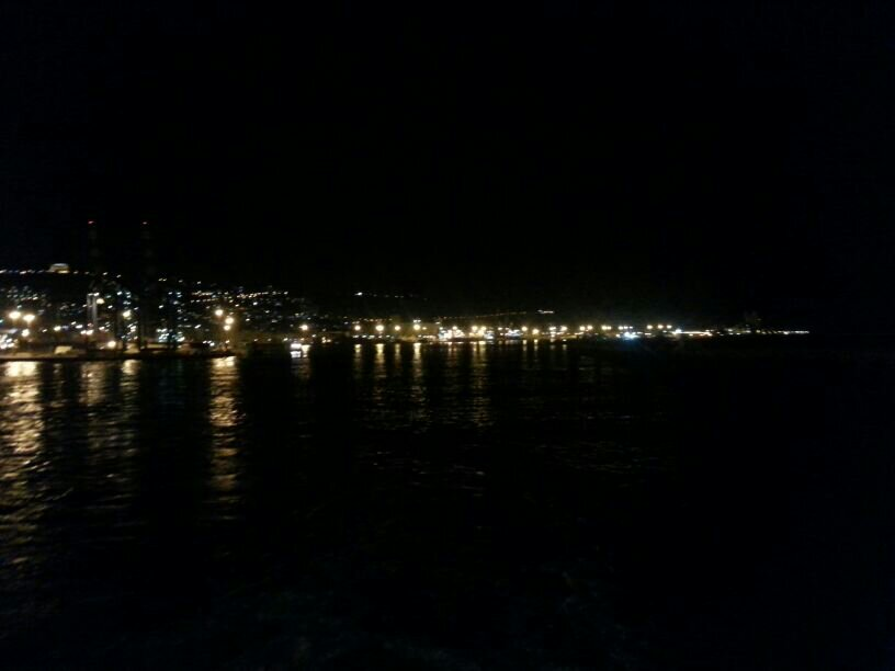2013/10/21 Haifa Costa Mediterranea-uploadfromtaptalk1382388779251-jpg