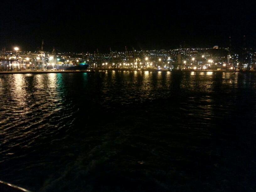 2013/10/21 Haifa Costa Mediterranea-uploadfromtaptalk1382388791416-jpg
