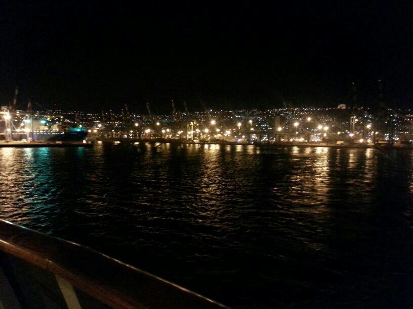 2013/10/21 Haifa Costa Mediterranea-uploadfromtaptalk1382388825571-jpg