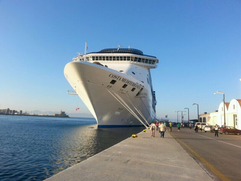 2013/10/24 Rodi Costa Mediterranea-uploadfromtaptalk1382626296223-jpg