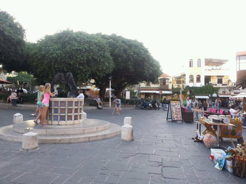 2013/10/24 Rodi Costa Mediterranea-uploadfromtaptalk1382626351224-jpg