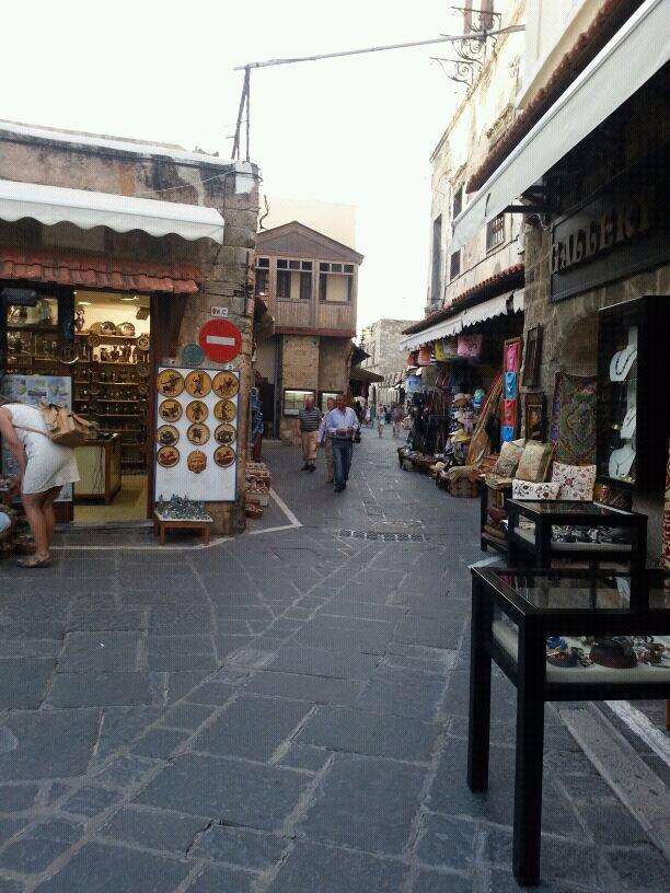 2013/10/24 Rodi Costa Mediterranea-uploadfromtaptalk1382626361144-jpg