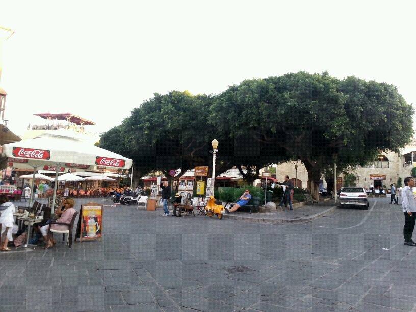 2013/10/24 Rodi Costa Mediterranea-uploadfromtaptalk1382626373731-jpg