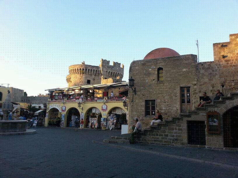 2013/10/24 Rodi Costa Mediterranea-uploadfromtaptalk1382626442874-jpg