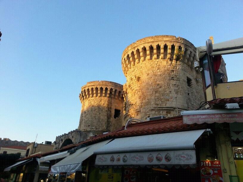 2013/10/24 Rodi Costa Mediterranea-uploadfromtaptalk1382626535380-jpg