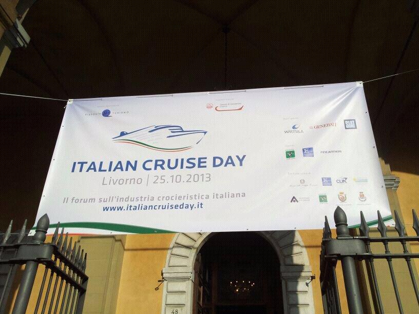 Italian Cruise Day a Livorno 25/10/2013-uploadfromtaptalk1382689376440-jpg