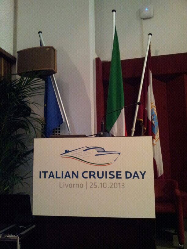 Italian Cruise Day a Livorno 25/10/2013-uploadfromtaptalk1382689624636-jpg