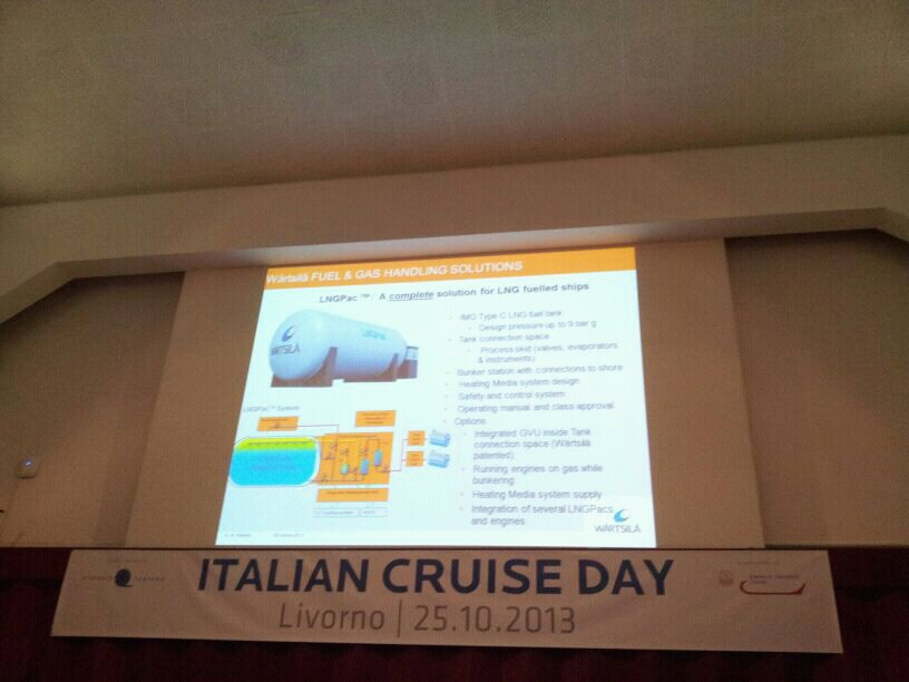 Italian Cruise Day a Livorno 25/10/2013-uploadfromtaptalk1382695068664-jpg