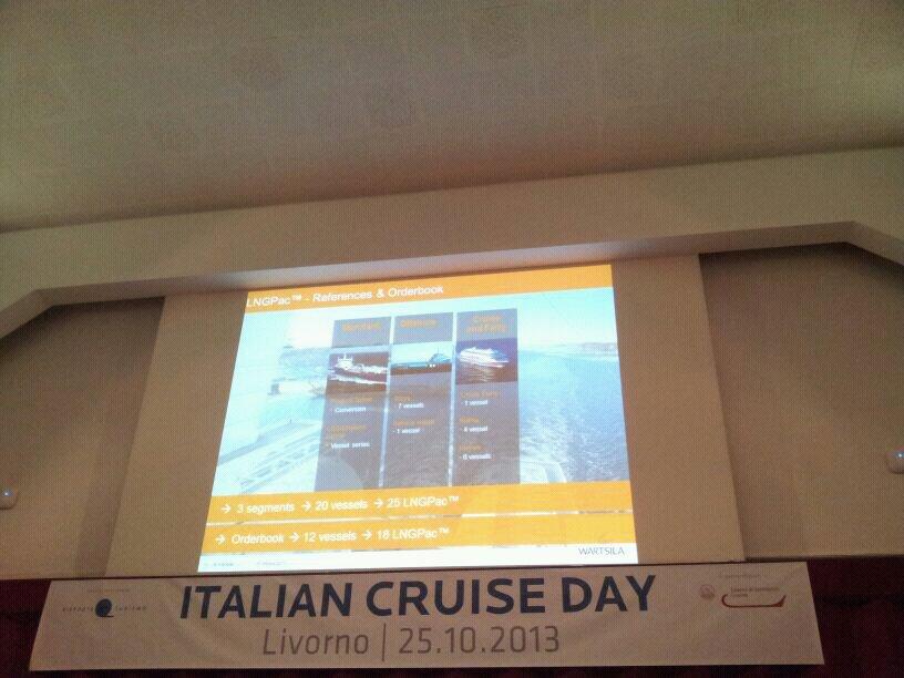 Italian Cruise Day a Livorno 25/10/2013-uploadfromtaptalk1382695273609-jpg