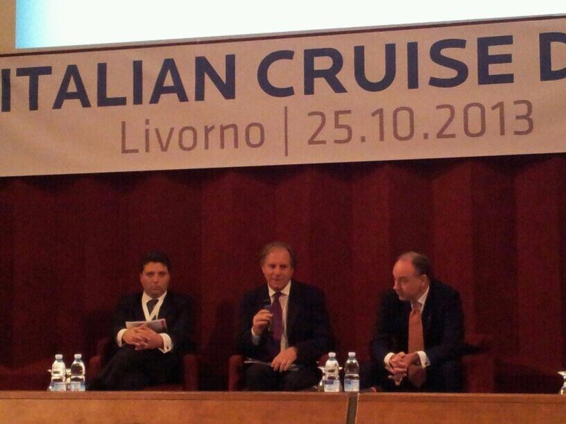 Italian Cruise Day a Livorno 25/10/2013-uploadfromtaptalk1382698234858-jpg