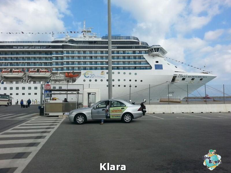 2013/10/25 Heraklion Costa Mediterranea-costa-mediterrena-arrivo-diretta-liveboat-crociere-22-jpg