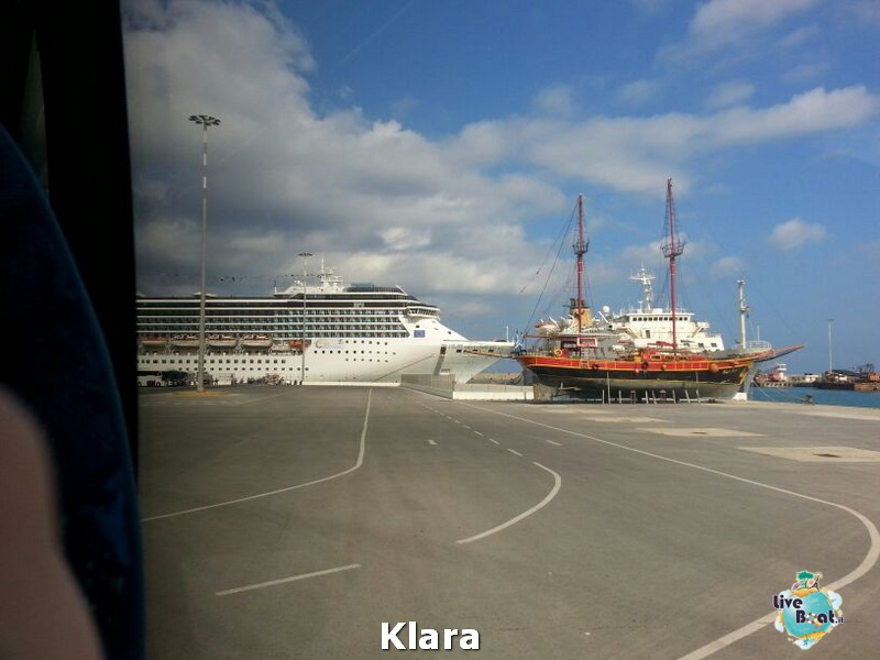 2013/10/25 Heraklion Costa Mediterranea-costa-mediterrena-arrivo-diretta-liveboat-crociere-23-jpg